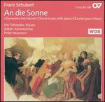 Franz Schubert: An die Sonne