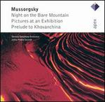 Mussorgsky: Night on the Bare Mountain; Pictures at an Exhibition; Prelude to Khovanchina