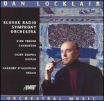 Dan Locklair: Orchestral Music