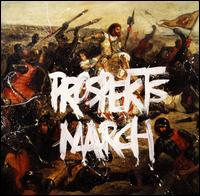 Prospekt's March - Coldplay