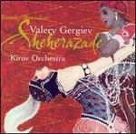 Rimsky-Korsakov: Sheherazade