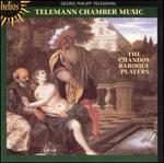 Telemann: Chamber Music, Trio Sonatas, Quartets, Concerto