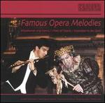 Famous Opera Melodies: Woodwinds Sing Opera