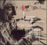 The Ligeti Project, Vol. 3