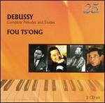 Debussy: Complete Pr�ludes and �tudes