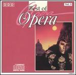 Best of Opera Volume 3