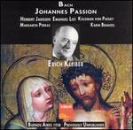 Bach: Johannes Passion