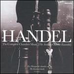 Handel: The Complete Chamber Music [Box Set]