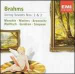 Brahms: Strings Sextets Nos. 1 & 2 ~ Menuhin