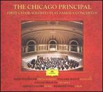 The Chicago Principal: First Chair Soloists Play Famous Concertos