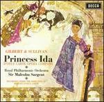 Gilbert & Sullivan: Princess Ida / Pineapple Poll