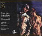 Shostakovich: Katerina Ismailova