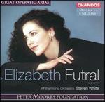 Elizabeth Futral: Great Operatic Arias