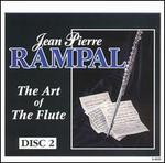 The Art of the Flute, Vol. 2