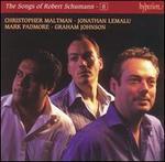The Songs of Robert Schumann 8
