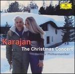 Karajan: The Christmas Concert - Berlin Philharmonic Brass Ensemble (brass ensemble); Berlin Philharmonic Orchestra; Herbert von Karajan (conductor)