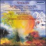 Vivaldi: Le Quattro Stagioni; Concerto La tempesta di mare; Concerto Il piacere