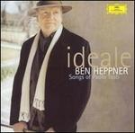 Ideale: Songs of Paolo Tosti ~ Heppner