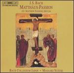 J.S. Bach: MatthSus-Passion