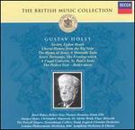 The British Music Collection: Gustav Holst