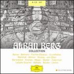Alban Berg Collection