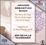 Johann Sebastian Bach: The Art of the Fugue