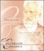 Tchaikovsky: Symphony No. 4 [DVD Audio]