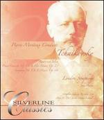 Pierre Monteux Conducts Tchaikovsky [DVD Audio]