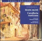 An Introduction to Mascagni's Cavalleria rusticana