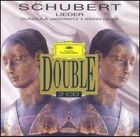 Schubert: Lieder -