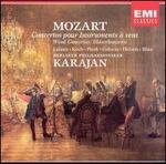 Mozart: Concertos pour Instruments a vent