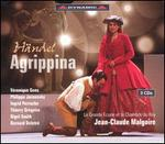 Handel: Agrippina / Malgoire