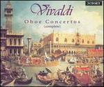 Vivaldi: Oboe Concertos (Complete)