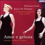 Amor E Gloriosa Operatic Duet