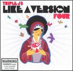 Triple J's Like a Version, Vol. 4 [CD/DVD]