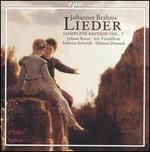 Johannes Brahms: Lieder (Complete Edition, Vol. 7)