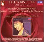 French Coloratura Arias
