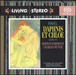 Maurice Ravel: Daphnis et Chlo�