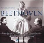 Beethoven: Triple Concerto; Rondo in B flat; Choral Fantasy