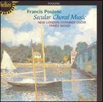 Secular Choral Music / Figure Humaine