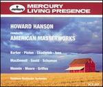 Howard Hanson Conducts American Masterworks