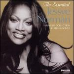 The Essential Jessye Norman [Includes DVD: Jessye Norman Sings Carmen]