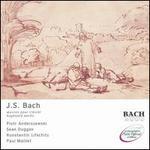J. S. Bach: Keyboard Works