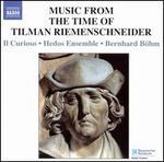 Music in the Time of Tilman Riemenschneider