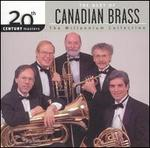 The Best of Canadian Brass (The Millennium Collection)