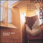 Organ Voices