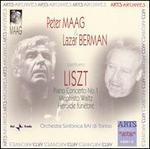 Liszt: Piano Concerto No. 1; Mephisto Waltz; Heronde funFbre