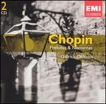 Chopin: PrTludes & Nocturnes