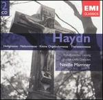 Haydn: Heiligmesse; Nelsonmesse; Kleine Orgelsolomesse; Theresienmesse