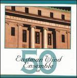 Eastman Wind Ensemble at 50